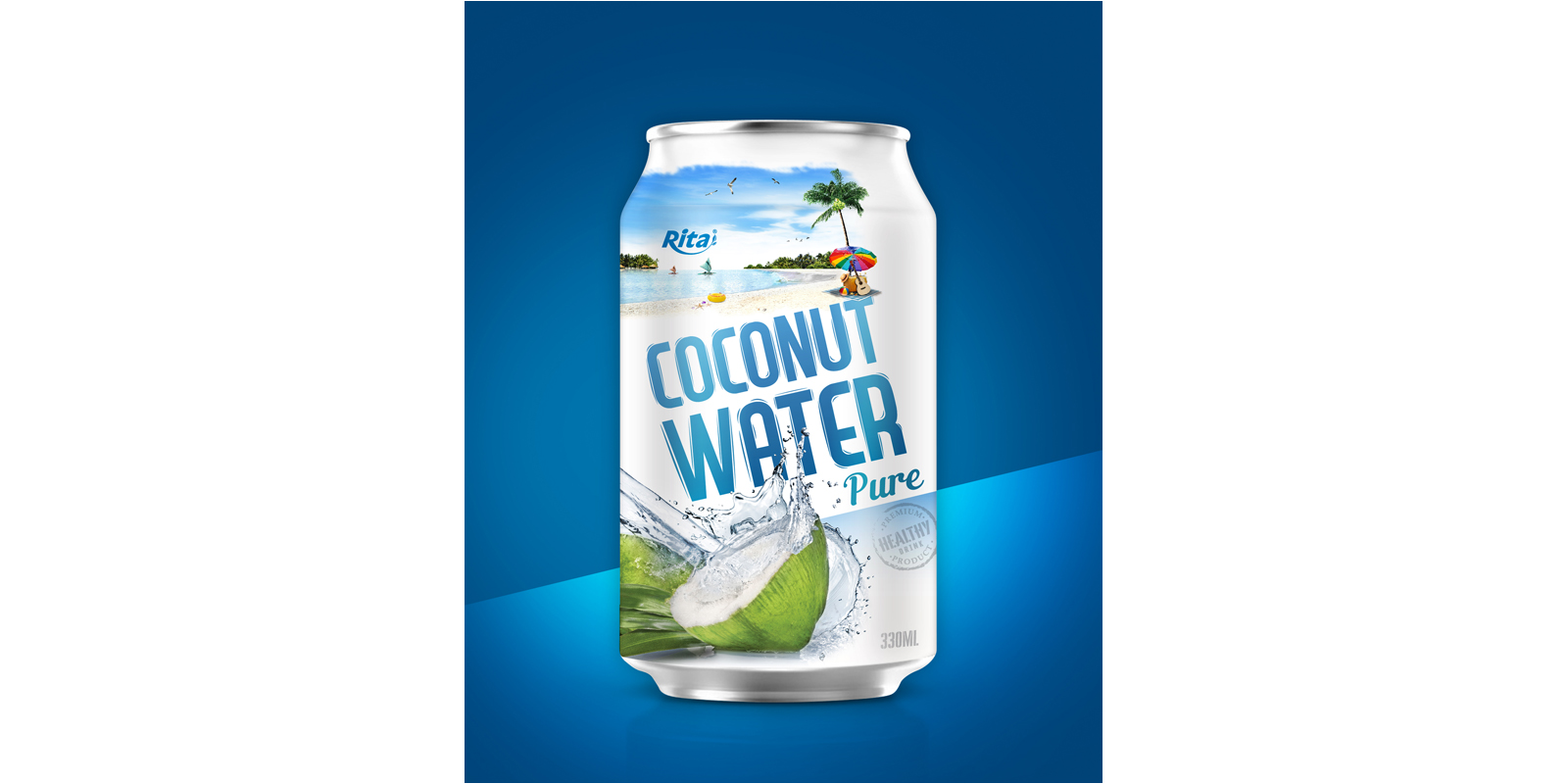 coconut water from RITA US