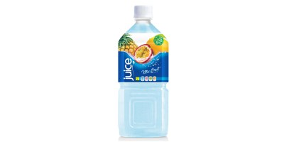 mix fruit juice drink 1000ml  pet bottle  from RITA US