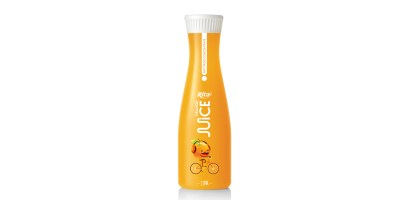 350ml Pet Bottle orange  juice drink  of RITA US