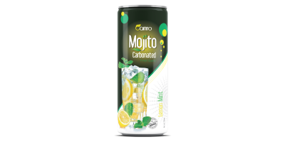 Camro Mojito Carbonate - lemon mint from RITA US