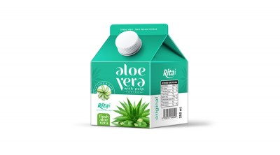 Suppliers aloe vera drink 350ml