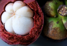 "MANGOSTEEN JUICE – THE TASTE OF ""THE QUEEN OF FRUITS"""