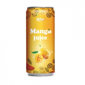 250ml Mango juice drink