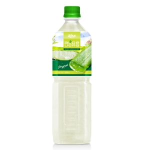 Natural aloe vera 1000ml
