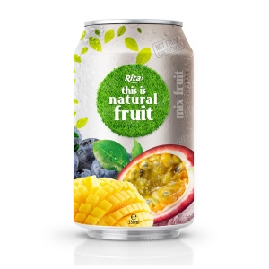 passion juice drink 330ml