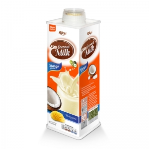 Coconut milk Original 600ml