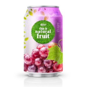 Grape juice drink 330ml