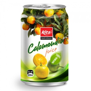 The best Calamondin Juice 330ml
