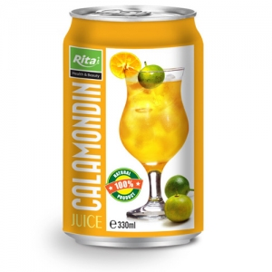 Calamondin Juice 330ml