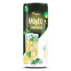 OEM Camro Mojito Carbonate - lemon mint