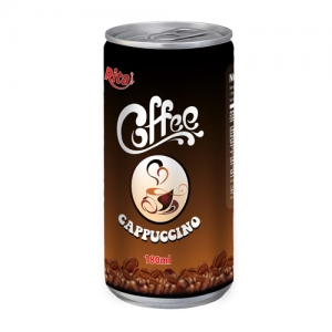 180ml the best  coffee cappuccino
