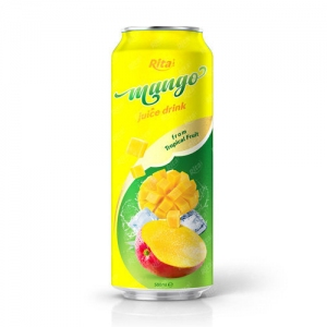 The best fruit mango juice 500ml