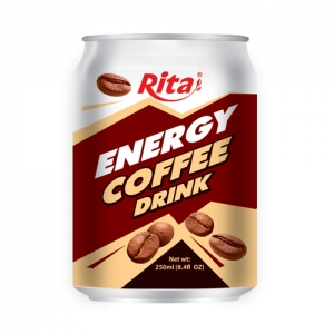 Wholesale energy coffee